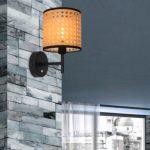 Ściana montuje światła dla twój sypialni - Co są twój opcje?